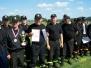 Gminne zawody Sportowo-Pożarnicze w Bachórzu