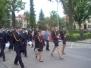 Powiatowa Parada Orkiestr Dętych w Tyczynie