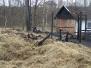 Pożar Górna Harta 2010